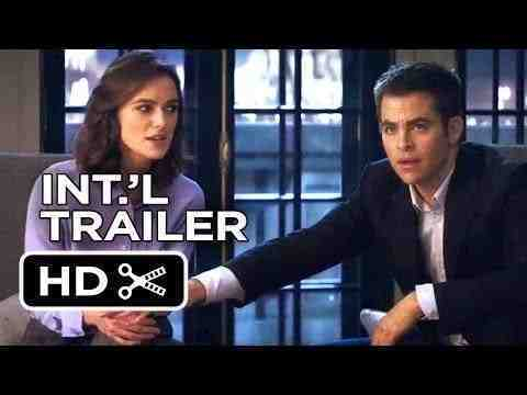 Jack Ryan: Shadow Recruit - trailer 2