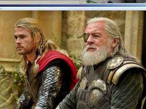 Thor 2: The Dark Kingdom - Featurette