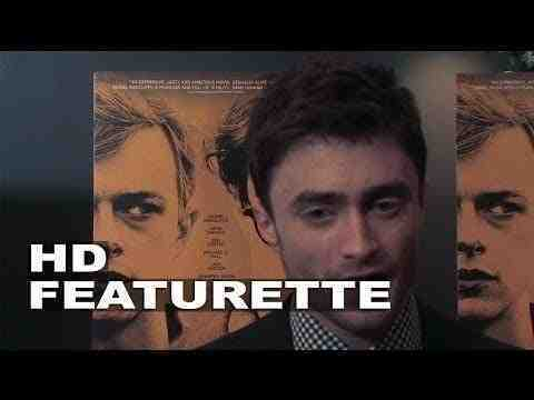Kill Your Darlings - Featurette