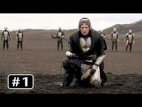 Thor: The Dark World - Making-Of Part 1