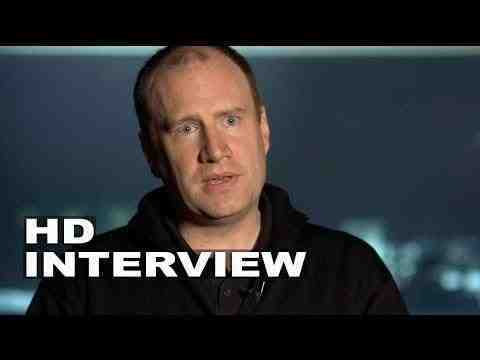 Thor: The Dark World - Kevin Feige (Producer) Interview