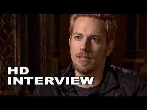 Thor: The Dark World - Zachary Levi Interview