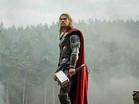 Thor 2: The Dark Kingdom - Trailer & Filmclip