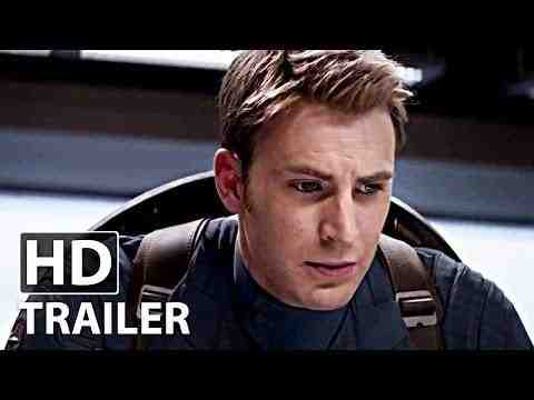Captain America 2: The Return of the First Avenger - trailer
