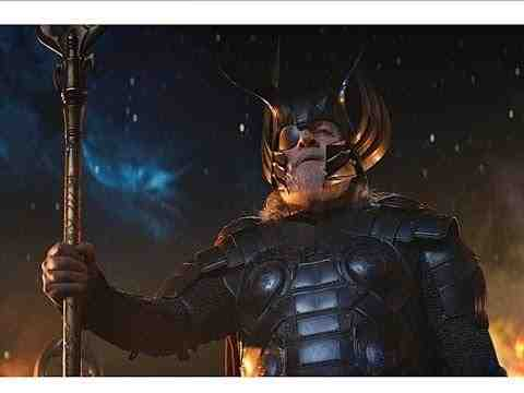 Thor 2 - The Dark Kingdom - Trailer & Filmclips 2
