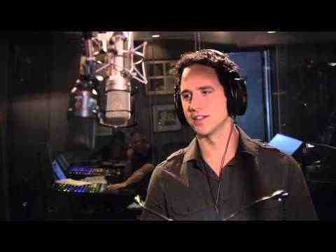 Frozen - Voice Santino Fontana as