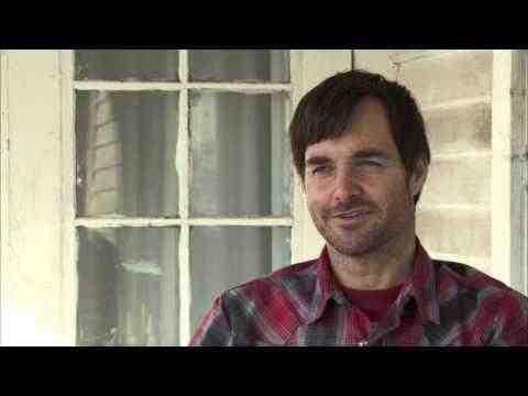 Nebraska - Will Forte Interview