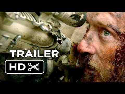 Lone Survivor - trailer 2
