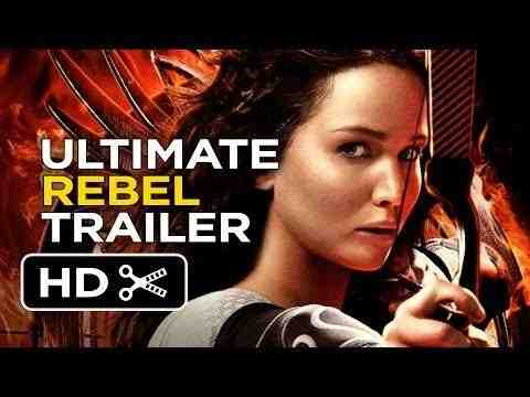 The Hunger Games: Catching Fire - trailer 6