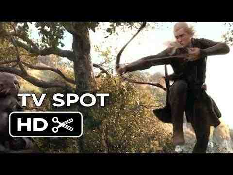 The Hobbit: The Desolation of Smaug - TV Spot 6