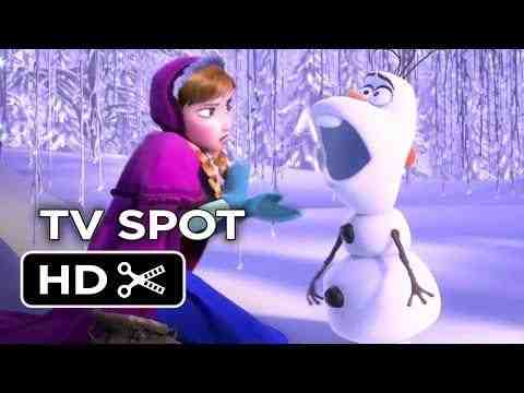 Frozen - TV Spot 1