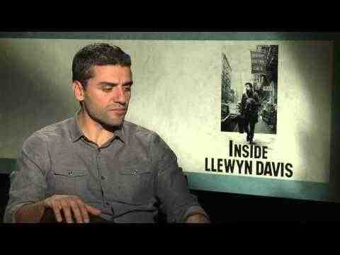 Inside Llewyn Davis - Oscar Isaac Interview