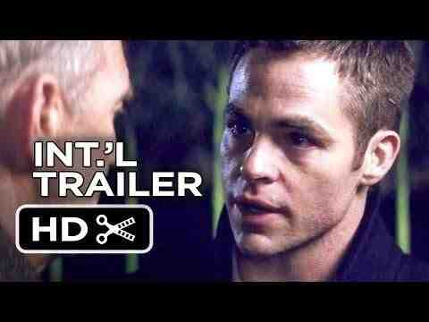 Jack Ryan: Shadow Recruit - trailer 3