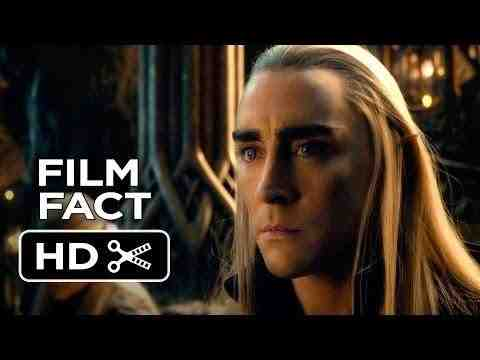 The Hobbit: The Desolation of Smaug - Film Fact