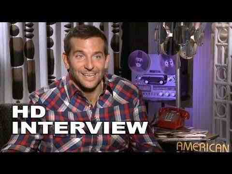 American Hustle - Bradley Cooper Interview