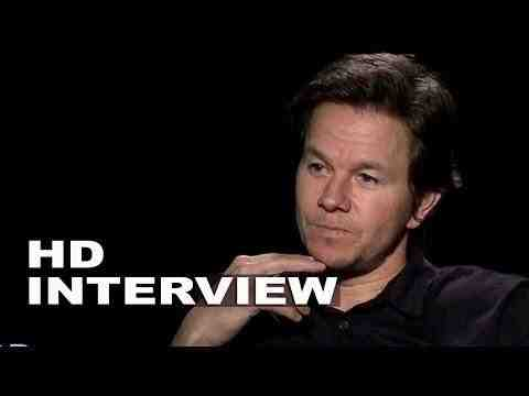 Lone Survivor - Mark Wahlberg Interview