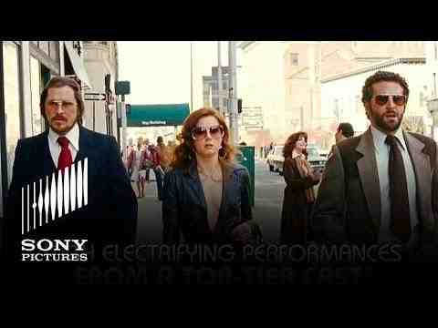 American Hustle - TV Spot 5