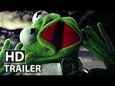 Muppets Most Wanted - trailer 2