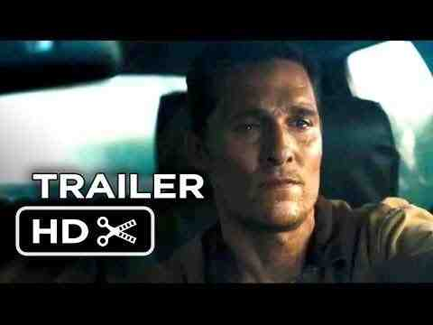 Interstellar - trailer 1