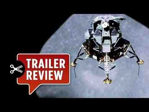 Interstellar - trailer review