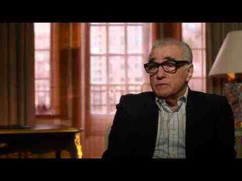 The Wolf of Wall Street - Director Martin Scorsese Interview Part 2