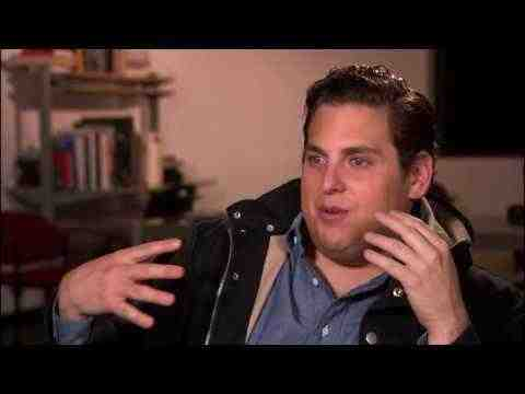 The Wolf of Wall Street - Jonah Hill Interview