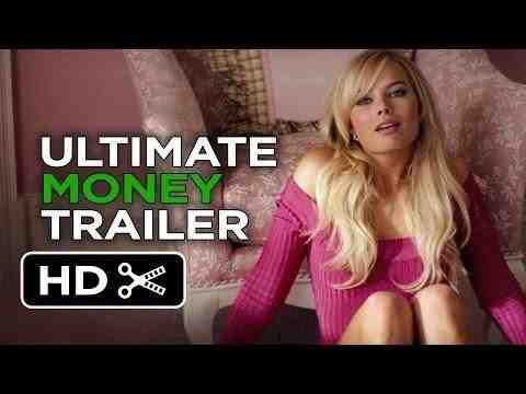The Wolf of Wall Street - trailer 4
