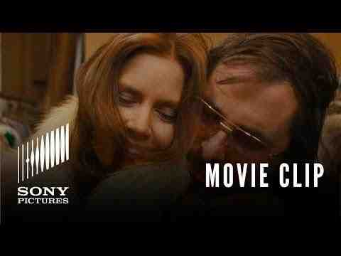 American Hustle - Clip Dry Cleaners