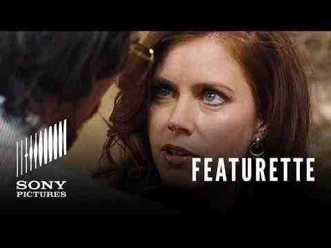 American Hustle - Amy Adams Featurette