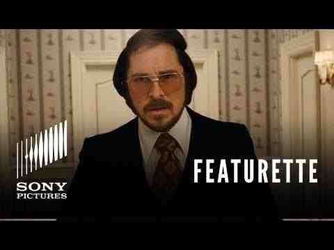 American Hustle - Christian Bale Featurette