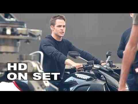Jack Ryan: Shadow Recruit - Behind the Scenes