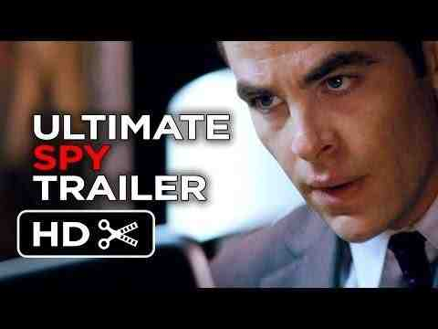 Jack Ryan: Shadow Recruit - trailer 4