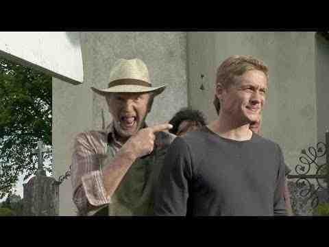 Film Vaterfreuden Trailer