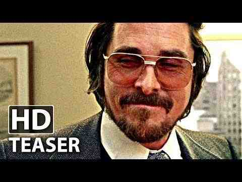 American Hustle - trailer 3