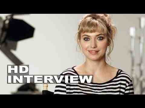 That Awkward Moment - Imogen Poots Interview