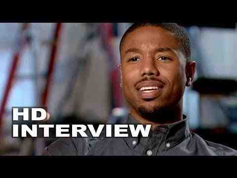 That Awkward Moment - Michael B. Jordan Interview