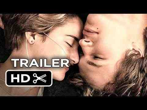 The Fault in Our Stars - trailer 1