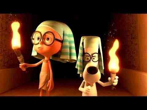 Mr. Peabody & Sherman - Clip
