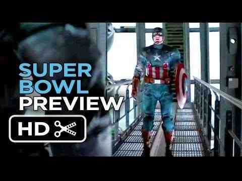 Captain America: The Winter Soldier - TV Spot 1