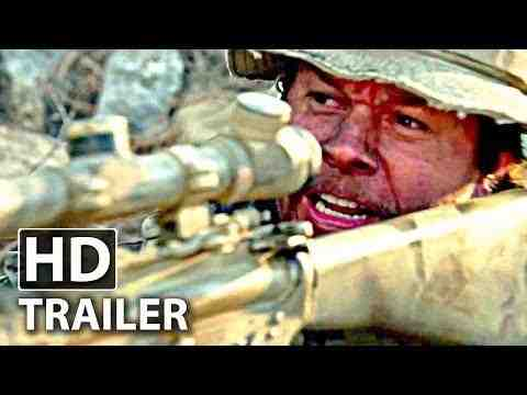 Lone Survivor - trailer 1