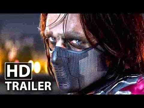 Captain America 2: The Return of the First Avenger - trailer 2