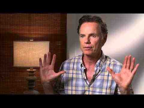 Endless Love - Bruce Greenwood Interview