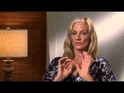 Endless Love - Joely Richardson Interview