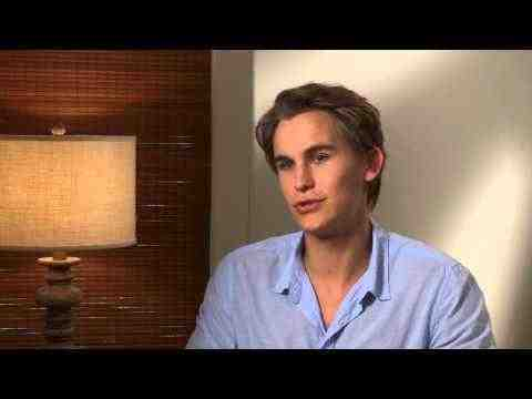 Endless Love - Rhys Wakefield Interview