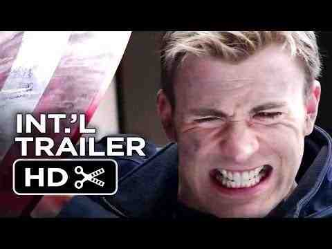 Captain America: The Winter Soldier - trailer 3