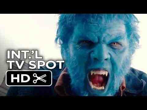 X-Men: Days of Future Past - TV Spot 1