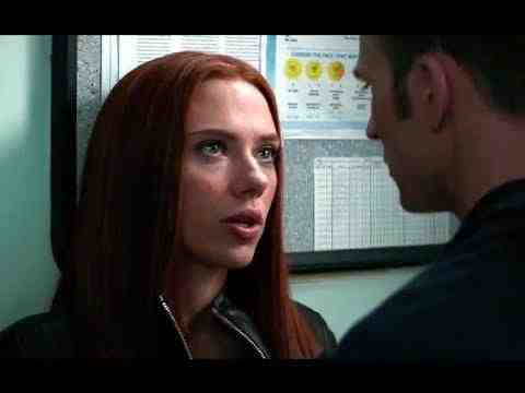 Captain America: The Winter Soldier - TV Spot 3