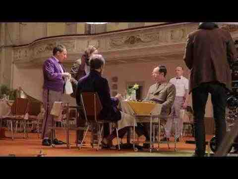 The Grand Budapest Hotel - Behind the Scenes Part 1