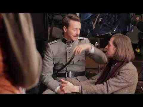 The Grand Budapest Hotel - Behind the Scenes Part 2