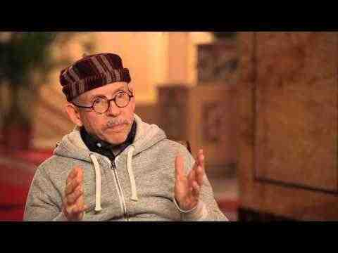 The Grand Budapest Hotel - Bob Balaban Interview